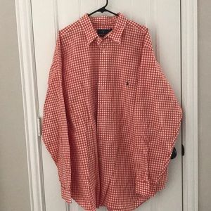 Other - Ralph Lauren Polo 3XLT